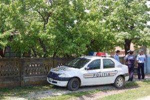 Numere ale unor polițiști și interlopi din Caracal, în telefonul lui Dincă
