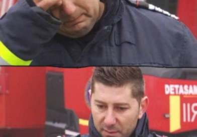 Pompierii in lacrimi, primele declaratii despre cum i-au gasit pe cei patru fratiori fara suflare, in casa la Timisoara