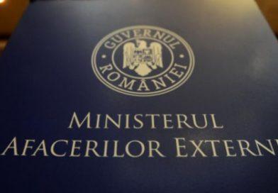 MAE: Autorităţile italiene au confirmat decesul unui cetăţean român ca fiind cauzat de infecţia cu COVID-19, pe fondul unor afecţiuni medicale pre-existente